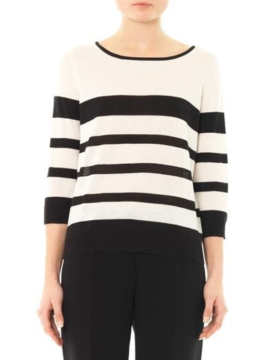 Maxmara Studio Prosit sweater