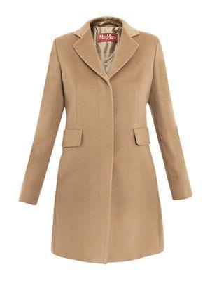 Ninett coat
