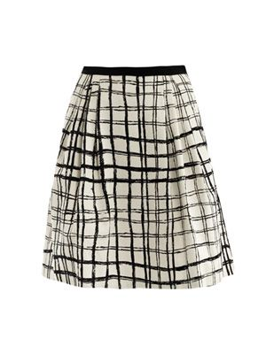Glassa skirt