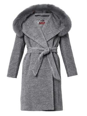 Alexia coat