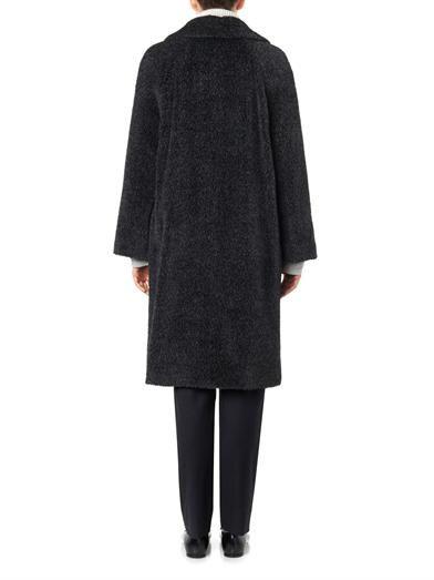 Max Mara Studio Filante coat