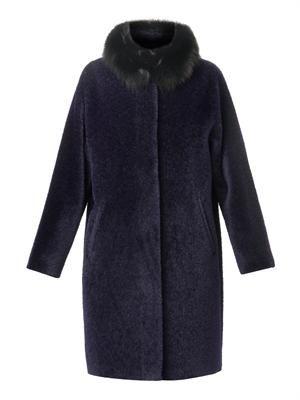 Kriss coat