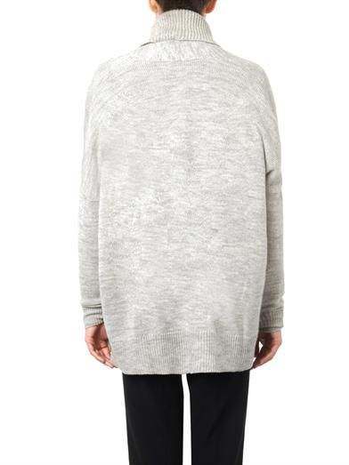 Max Mara Studio Smalto cardigan