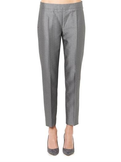 Max Mara Studio Cin Cin trousers