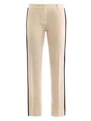 Eclisse trousers