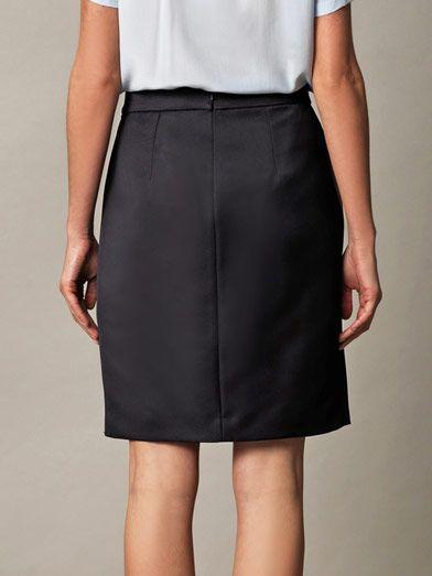 Sportmax Roncolo skirt