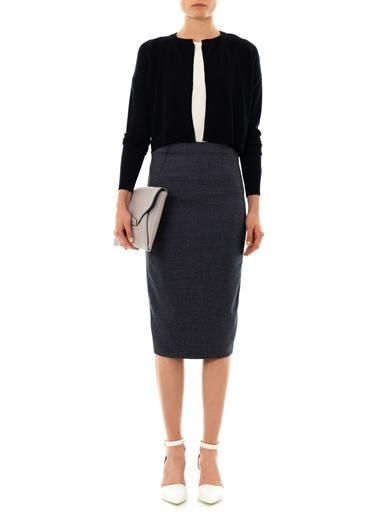 Sportmax Rose skirt