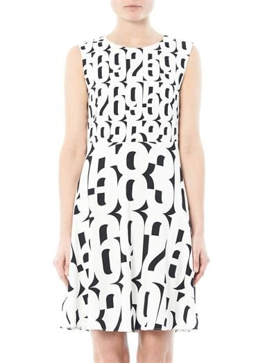 Sportmax Antares dress