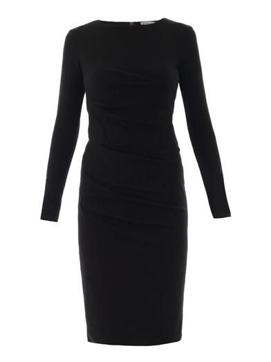Sportmax Carpazi dress