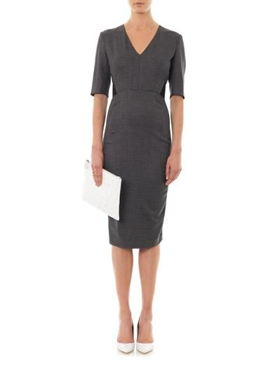 Sportmax Dancing dress