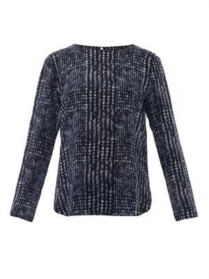 Popoli blouse