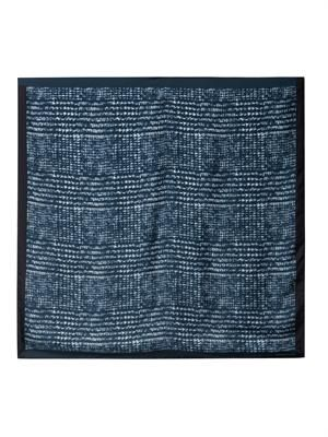 Bosso silk scarf
