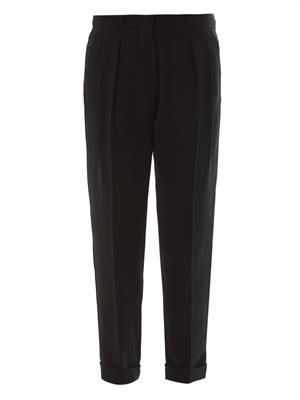 Cadore tailored trousers