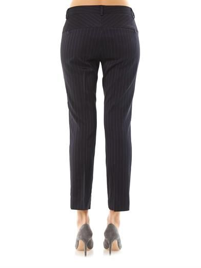 Sportmax Reale tailored trousers