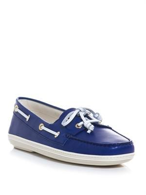 Marlin Hannisport loafers