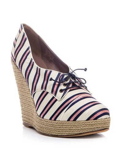 Tabitha Simmons Oxford shoes
