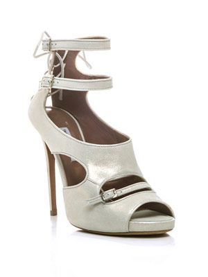 Bailey metallic sandals