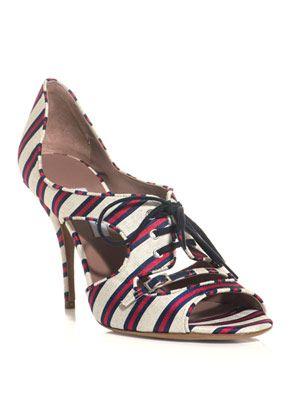 Bertie sandals