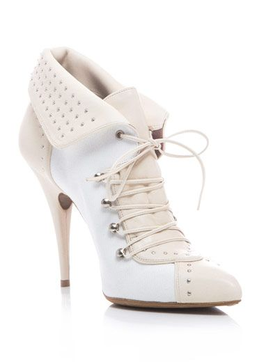 Tabitha Simmons Wicked boots