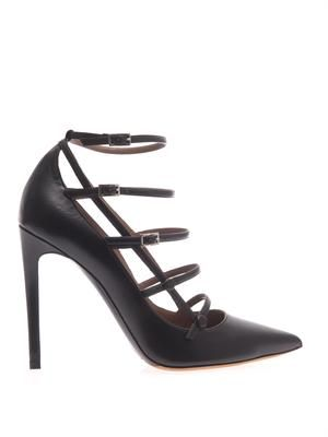 Josephina leather pumps