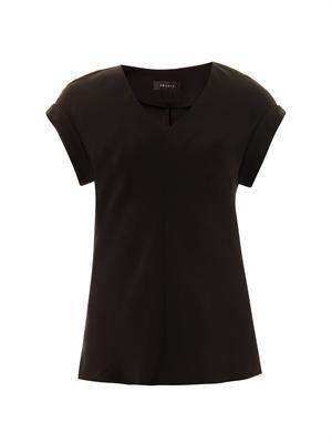 Gyda silk blouse