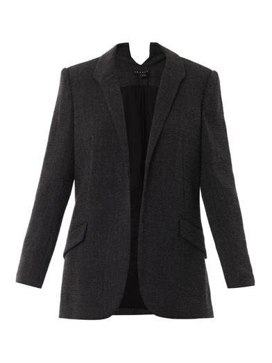 Theory Forella wool blazer