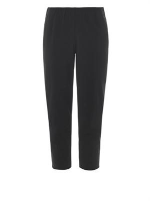 Rhin tape-side tapered trousers