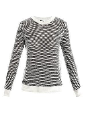 Ferlise cotton sweater