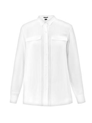 Bryne pocket shirt