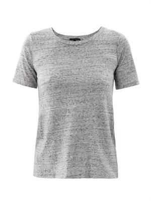 Bowis short-sleeve T-shirt