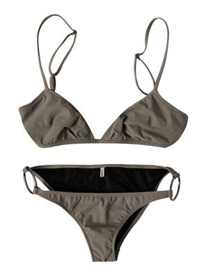 Schatz ring side bikini
