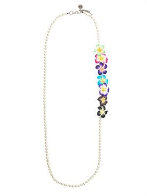 Ooh La Lei necklace