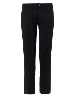 Balthazar tailored trousers