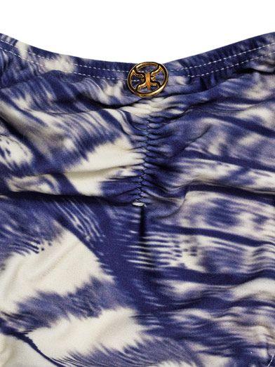 Vix Naomi digital print bikini briefs