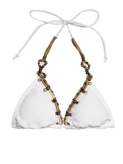 Vix Kalahari bikini top