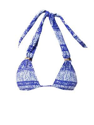 Carioca Bia Tube bikini top