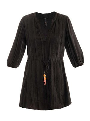 Christy Senegal tunic
