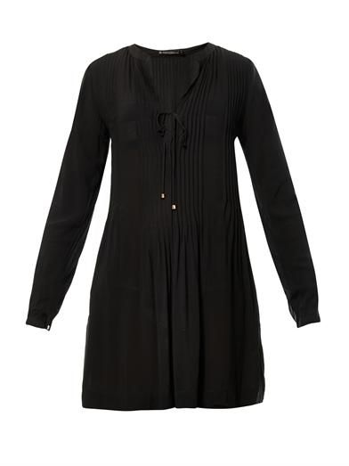 Vix Catarina pleated tunic