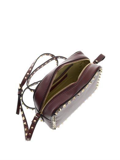 Valentino Rockstud cross-body bag
