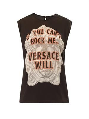 If you can't rock me T-shirt