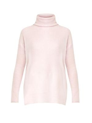 Briara roll-neck sweater