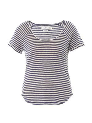 Niva striped T-shirt
