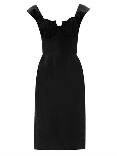 Vivienne Westwood Gold Label Silhouette cocktail dress