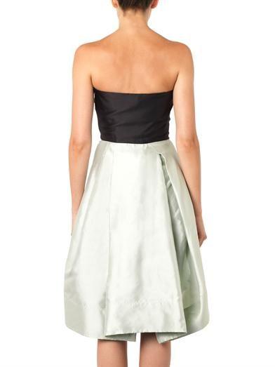 Vivienne Westwood Gold Label Trinket corset dress