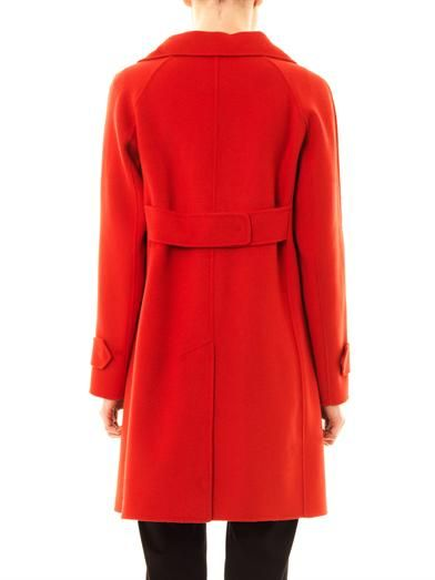 Weekend Max Mara Artu coat