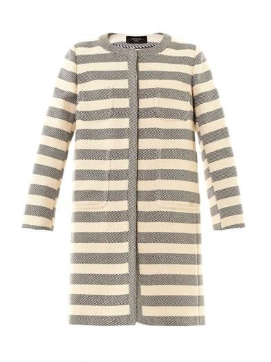Weekend Max Mara Gordon coat