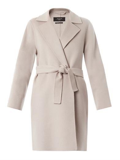 Weekend Max Mara Giselda coat