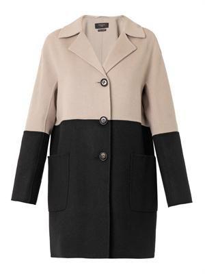 Pace coat