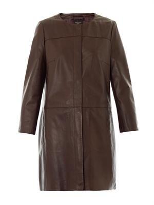 Sagitta coat