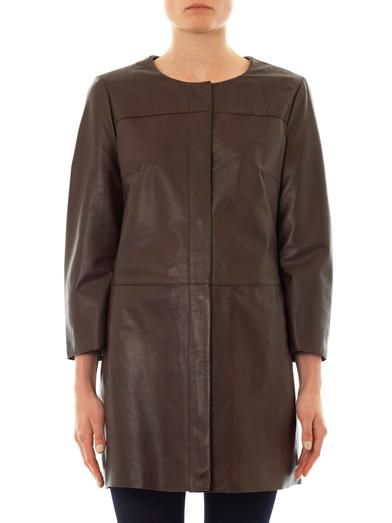 Weekend Max Mara Sagitta coat